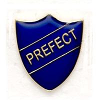 School Prefect Shield Badges School Shield Badges