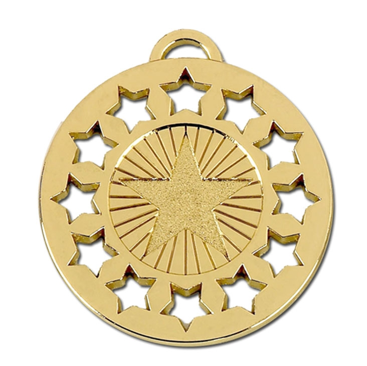 Constellation 50mm Medal