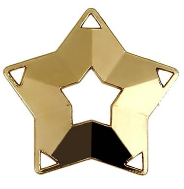Mini Star Medal