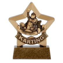 Karting Mini Star Award