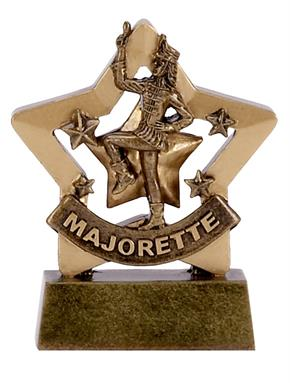 Majorette Mini Star Award