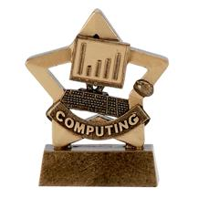 Computing Mini Star Award