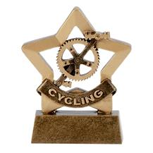 Cycling Mini Star Award