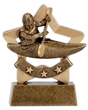 Canoeing Mini Star Award