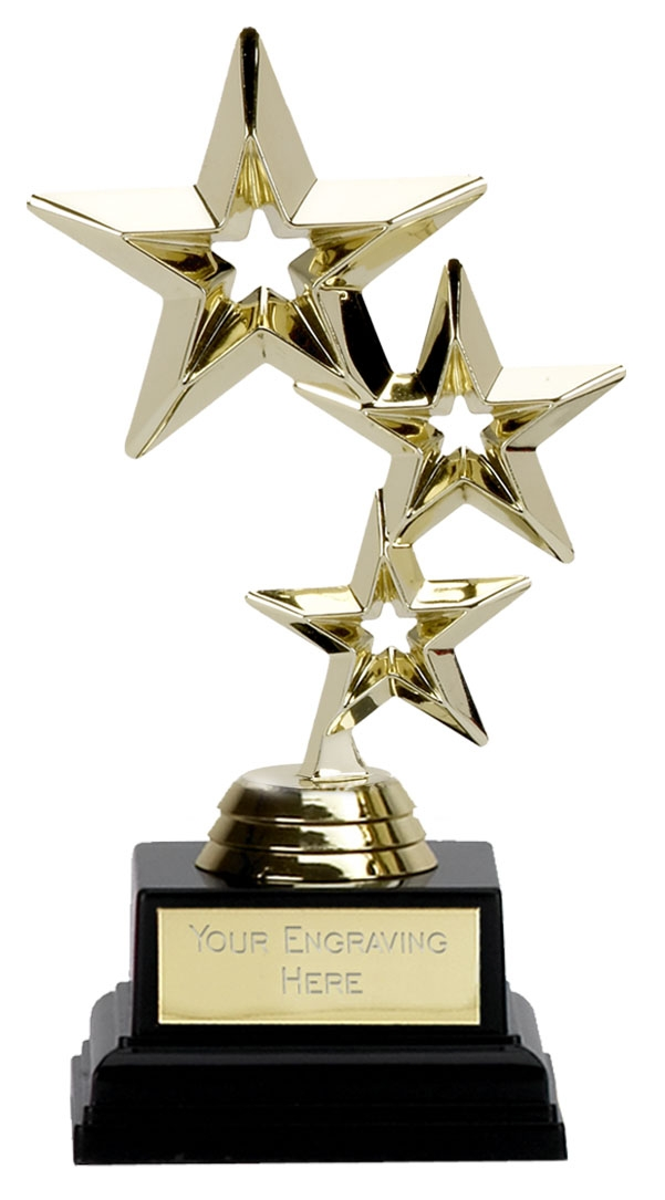 Triple Star Trophy