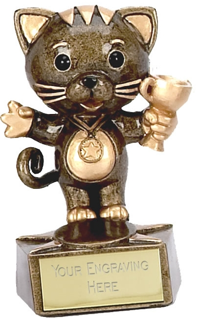 Children's Cat Award