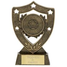Shield Stars Trophy