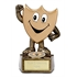 Shield Man Trophy