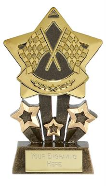 Motorsport Mini Star Trophy