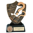 Quiz Celebration Shields Trophy