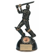 Action Cricket Batsman Trophy