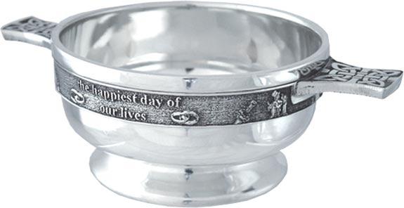 Wedding Quaich Gifts: Wedding Gifts, Quaich Bowls