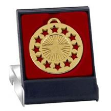 AM225 52mm Medal Box (medal not included)