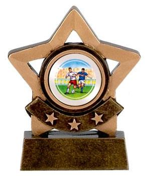 Mini Star Award