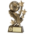 Sentinel Boot & Ball Football Trophy