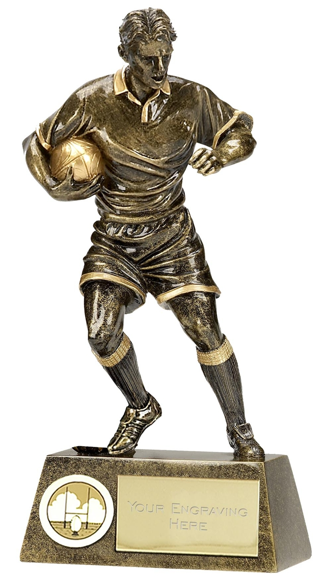 Pinnacle Rugby Trophy