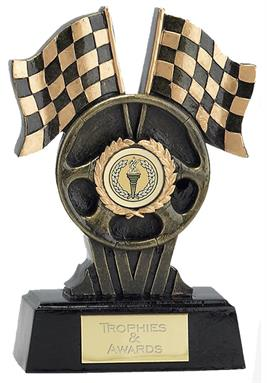 Motorsport Multi Trophy