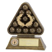 Paragon Pool / Snooker Trophy
