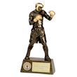Pinnacle Boxing Trophy