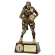 Pinnacle Basketball Female Trophy