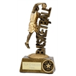 Power Basketball Trophy