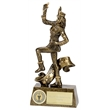 Pinnacle Majorette Trophy