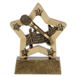 Music Economy Star Trophy