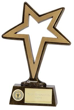 Pinnacle Star Trophy