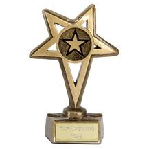 Superb Europa Star Trophy