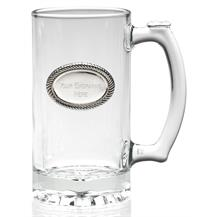 Guardsman Glass Tankard