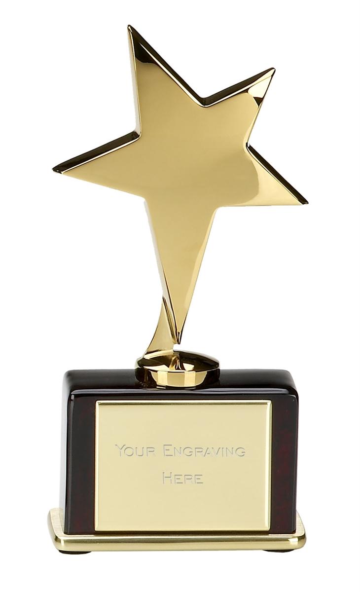 Ultimate Shining Star Series Trophy KT021 KT018