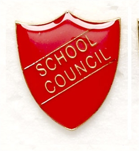 Image result for school council badge pictures