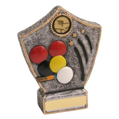 Pool/Snooker Heavyweight Stone Awards