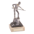 Pool Action Player Trophy