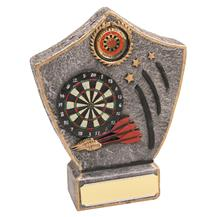 Darts Heavyweight Stone Awards