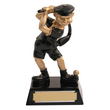 Action Male Player Award