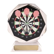 Glass Darts Octagon Trophy