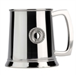 Center Choice Tankard