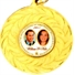 Royal Wedding Medal William and Kate thumbnail