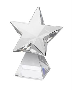 AC98 Optical Crystal Star Award