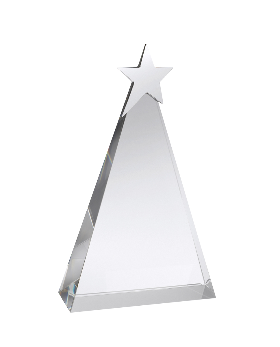 AC115 Crystal Star Award
