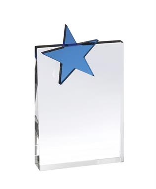 AC123 Crystal Star Award
