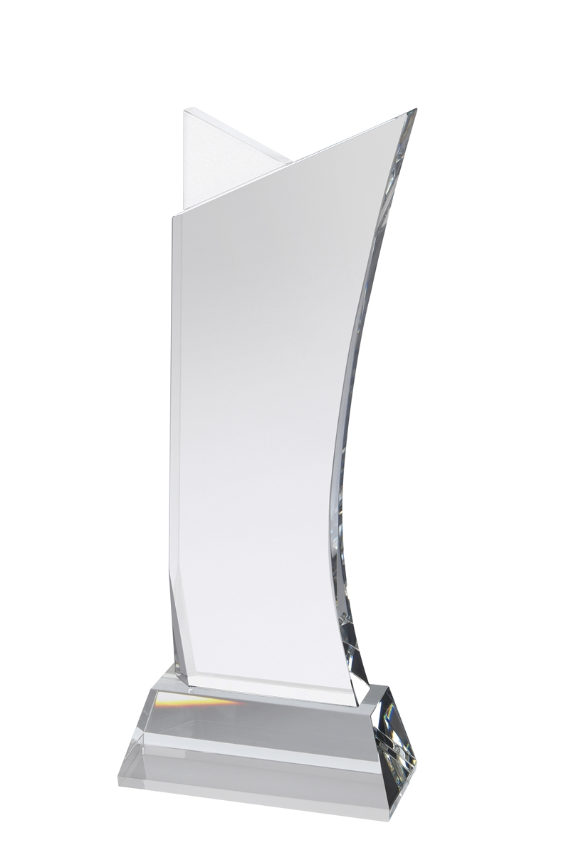 AC156 Optical Crystal Award