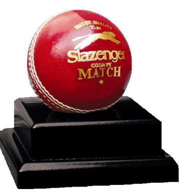 CBB1 CRICKET BALL HOLDER