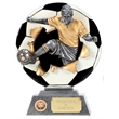 XP001A 2D Football Trophy