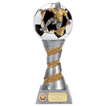 XP021A 3D Football Trophy