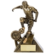 A1342A Stealth Football Trophy