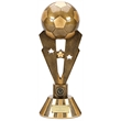 A1367A Star Football Trophy