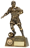 Players Player Football Trophies