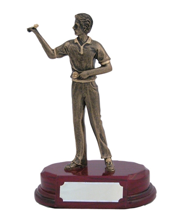 Male Darts Trophy RF307